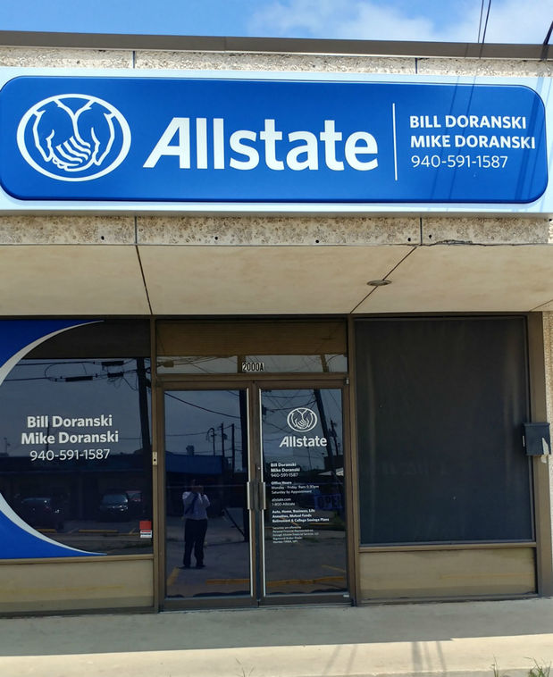 Allstate Insurance Quote: Car Insurance In Denton, TX - Michael Doranski