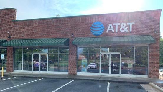 AT&T Store - Winston Summit Point - Winston Salem, NC