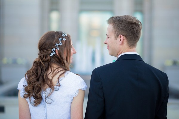 Getting married? It may be a good time to review your insurance with an experienced professional.