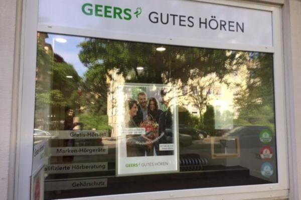 Geers Dresden