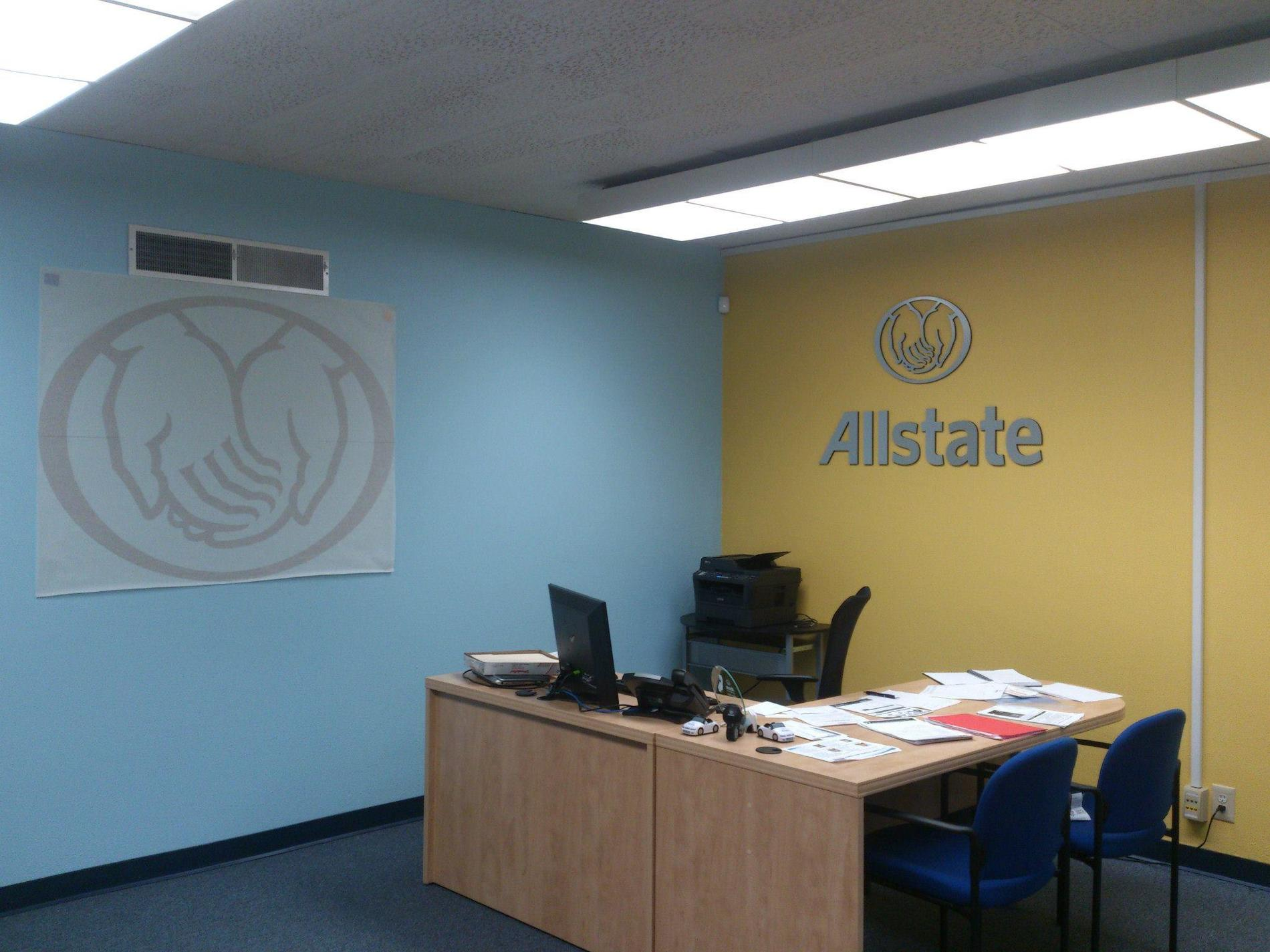 Auto Insurance in Sanger, CA - Ricardo Vicuna
