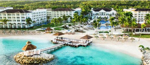 Hyatt Zilara Rose Hall Vacation Package