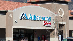 Albertsons Market Pharmacy Academy Rd NE Store Photo