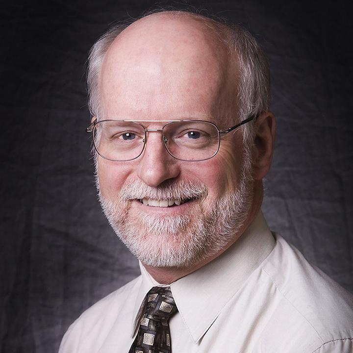 Photo of Michael Jording, M.D.