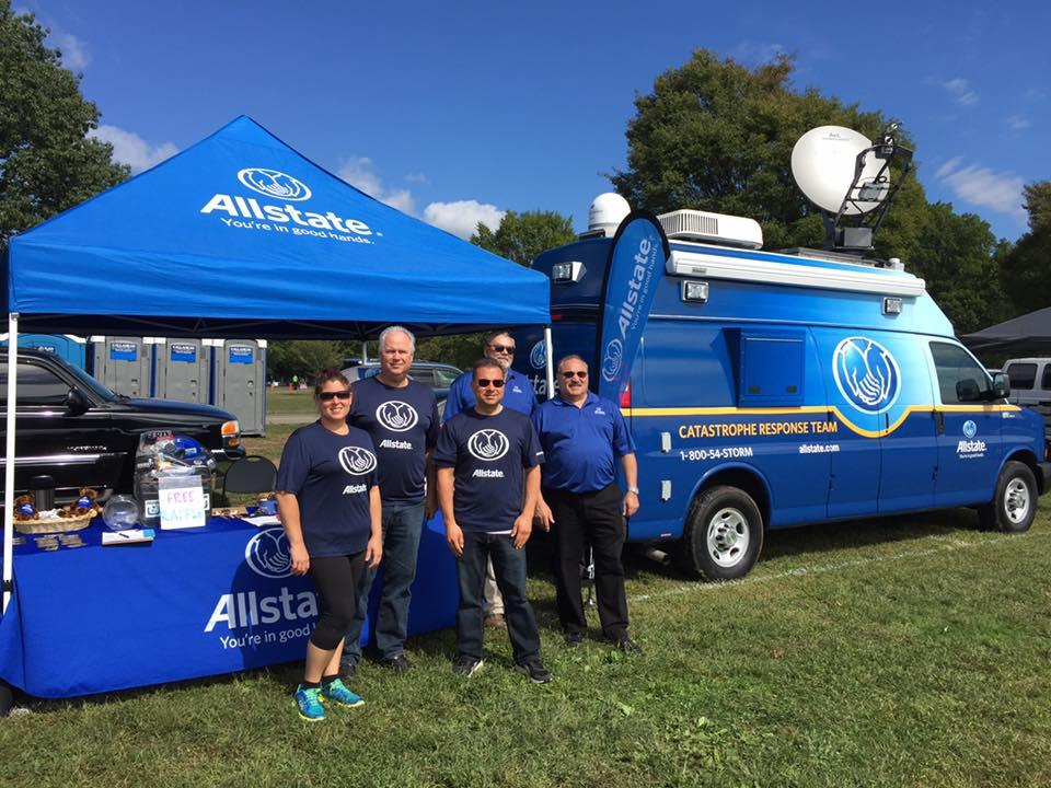 Allstate Car Insurance In East Meadow NY Dan Ratkewitch - Eisenhower park car show