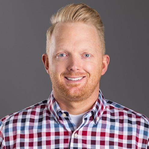 Headshot photo of Brendon J Swenson, DDS