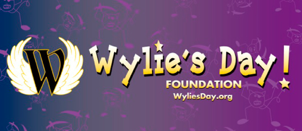 Marty Graff - Join us for Wylie's Day!