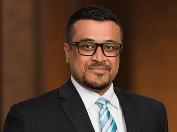 Photo of Adnan Aziz - Morgan Stanley