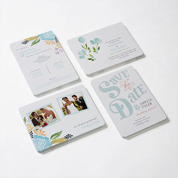 Custom Cards & Invitations Staples Featured Product