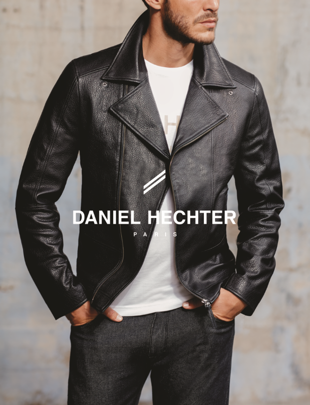 Daniel Hechter Paris Launch Party
