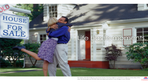Life Insurance - New House