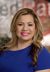 Veronica Martinez Loan officer headshot