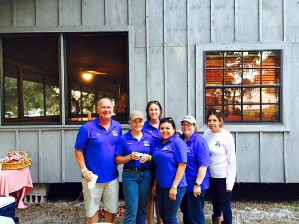 John E. Snyder - Heartland Horses & Handicapped receives Allstate Grant