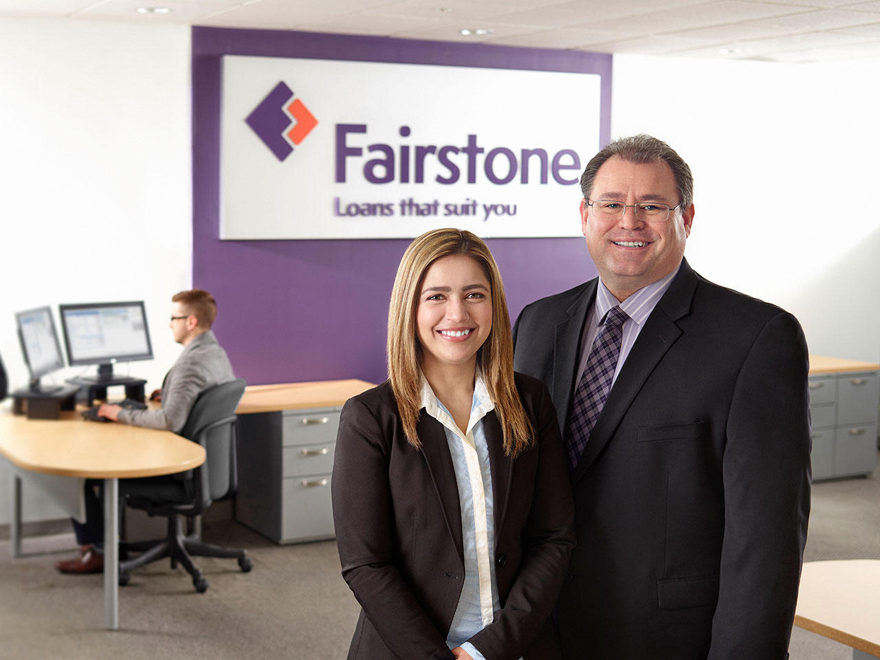 About Fairstone