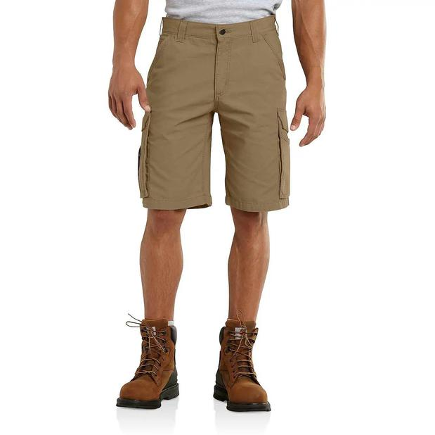 Image of FORCE® TAPPEN CARGO SHORT