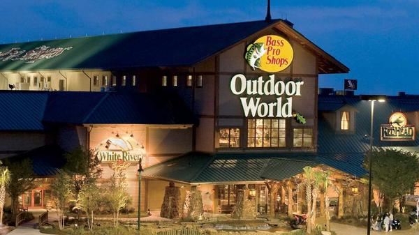 All Bass Pro Shops Locations | Sporting Goods & Outdoor Stores
