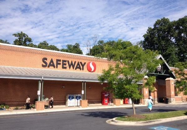 Safeway Pharmacy Goshen Rd Store Photo