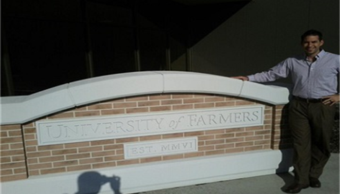The University of Farmers®