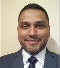 Juan Gonzales Agent Profile Photo