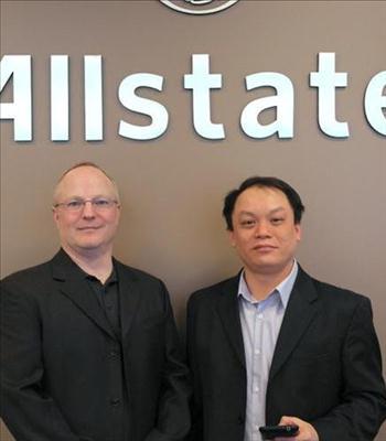 Allstate Insurance Agent David Ngai