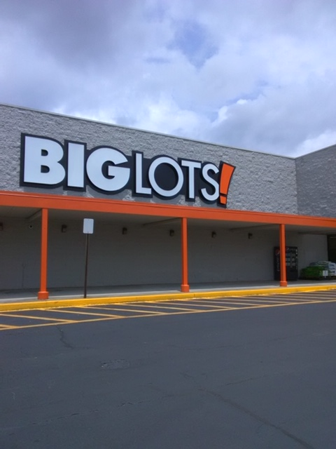 Crossville, TN Big Lots Store #491