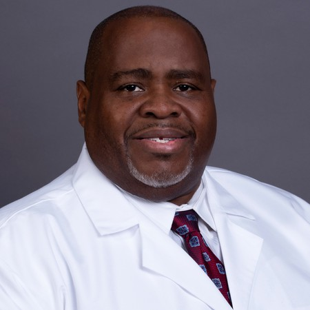 Claude B. Scott, MD