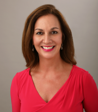 Photo of Lynette Barba