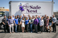 Sam-Peters-Allstate-Insurance-Las-Vegas-NV-Sahara-grant-Safe-Nest-Purple-Purse-auto-home-life-car-agent-agency-commercial-business-homeowner