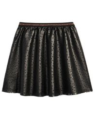 Image of Epic Threads Star-Print Skater Skirt, Big Girls (7-16), Created for Macy's