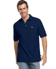 Image of Tommy Bahama Men's Emfielder Polo Shirt