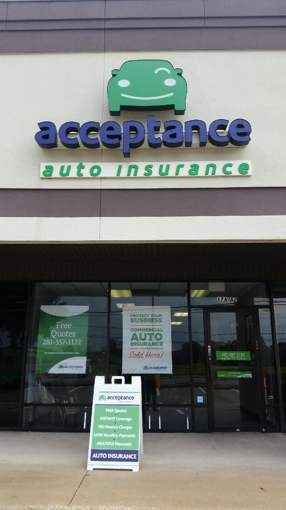 Acceptance Insurance - Gulf Freeway South