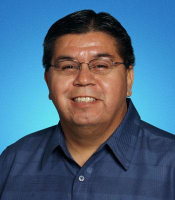 Photo of Jesse Gonzalez