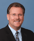Mark A. Harner, Insurance Agent