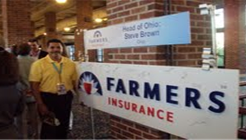 Gustavo Padilla Farmers® Insurance