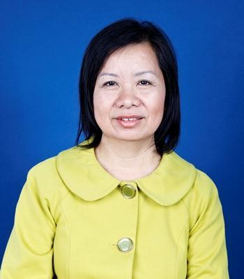 Photo of Anita Wai