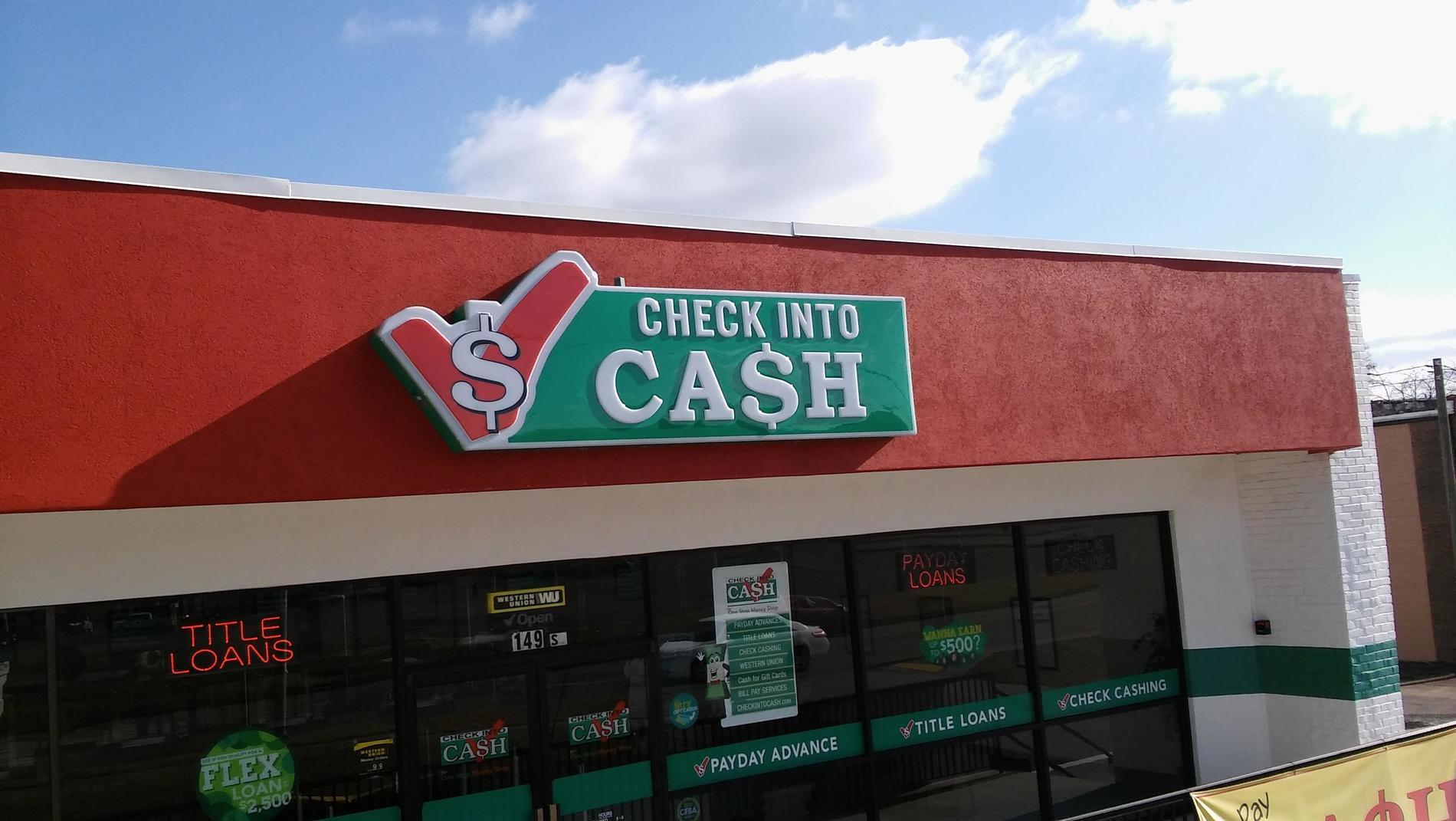 $865 Fast Payday Loans no Credit Check