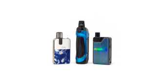 Vape Pod Devices, Vape Pods, Vape Kits, Closed pod Vape Devices, Refillable pod vape kits