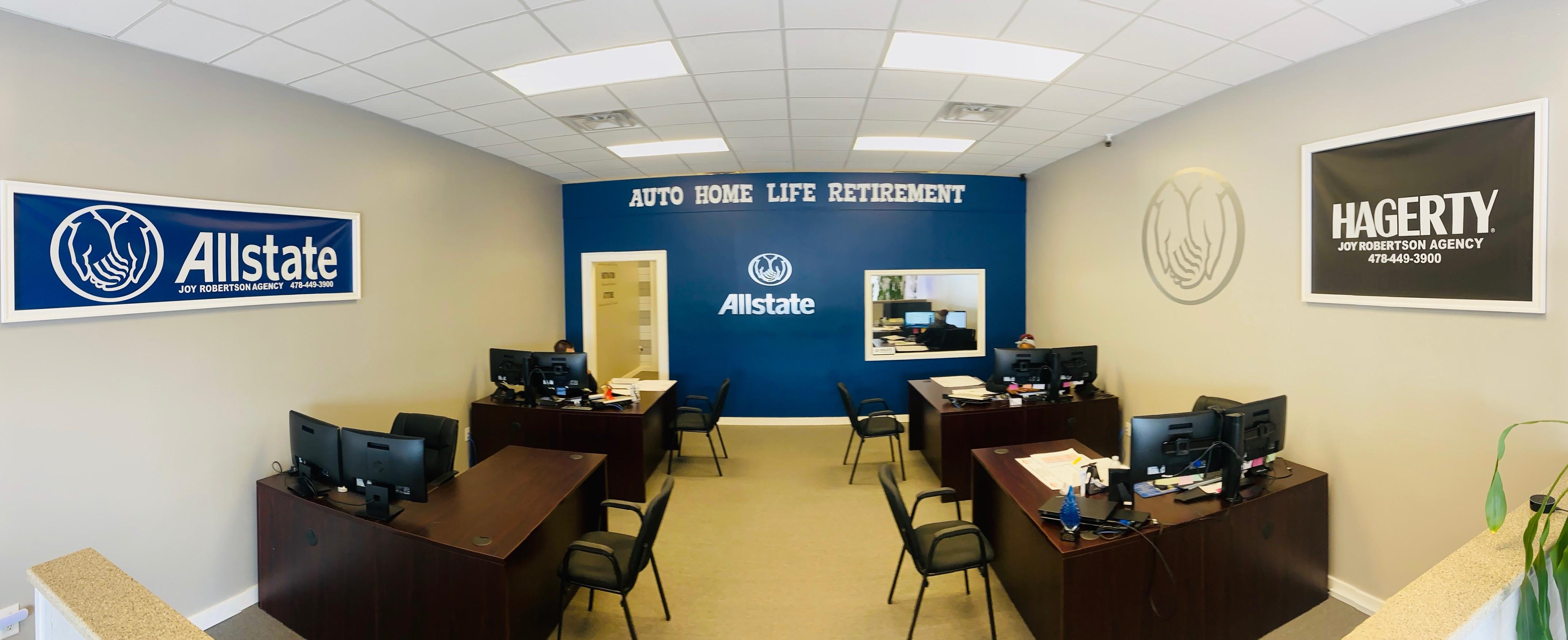 Life Insurance Agent in Warner Robins, GA - Joy Robertson