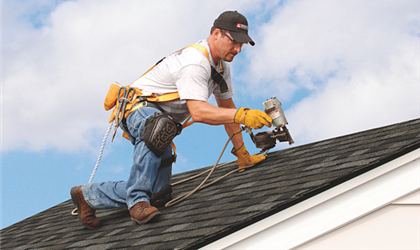 Take Advantage of our New Roof discount²