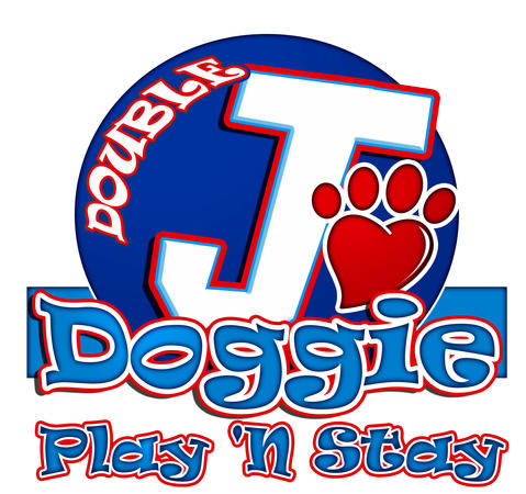 Double J Doggie Play n' Stay