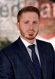 Michael Bentley Loan officer headshot