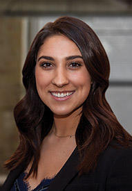 Teagan Delgado Loan officer headshot