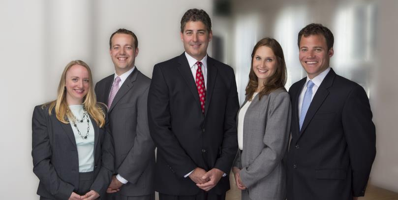 Photo of The HBC Group - Morgan Stanley