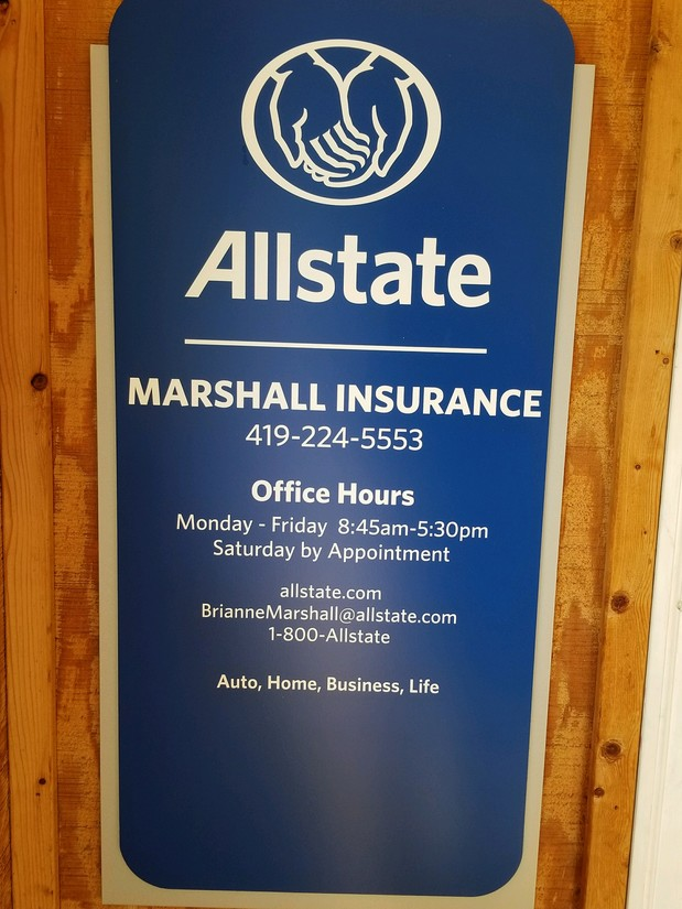 Allstate Insurance Quote Inspiration Life Home & Car Insurance Quotes In Lima Oh  Allstate