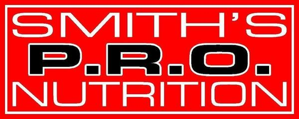 Smith's PRO Nutrition