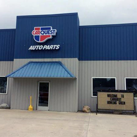 Bowling Green Mo Carquest Auto Parts 823 North Business Highway 61