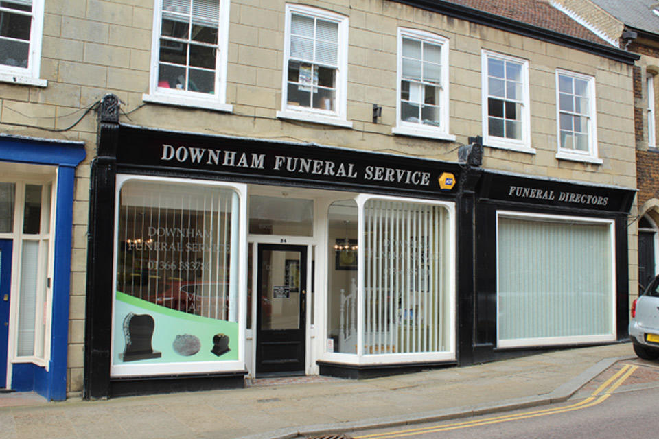 Downham Funeral Directors in Downham Market