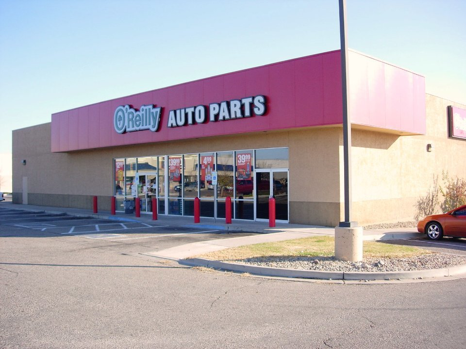 1005 highway 50 west pueblo co o 39 reilly auto parts for Local motors pueblo co