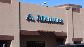 Albertsons Market Pharmacy Zafarano Dr Store Photo