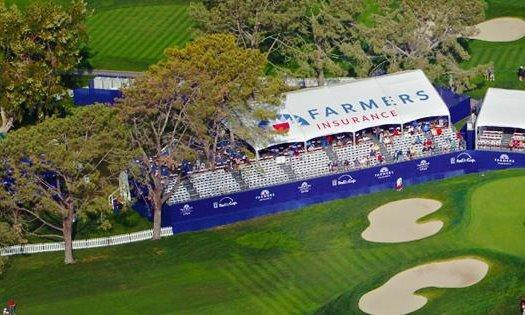 Farmers Open @ Torrey Pines!